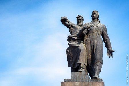 Урал — кузница славных побед русской армии