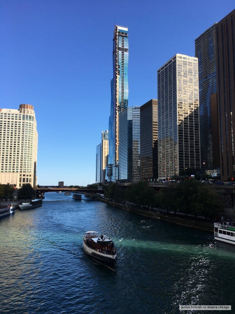 Must-see Чикаго