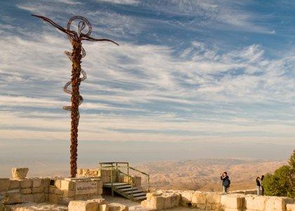 Иордания христианская: православные святыни страны