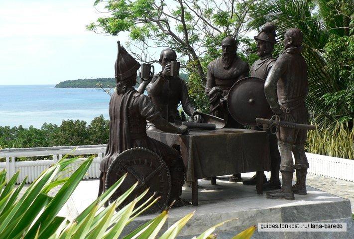 Бохол – остров сказочных тарсиеров и Шоколадных холмов