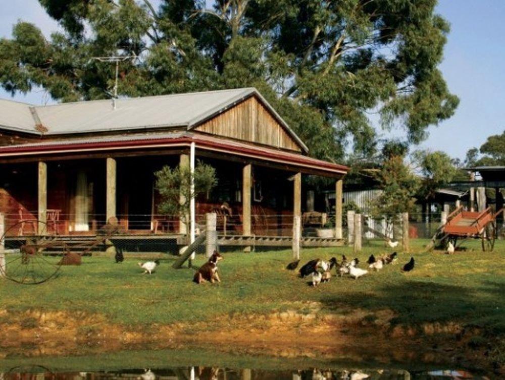 купить ферму в австралии