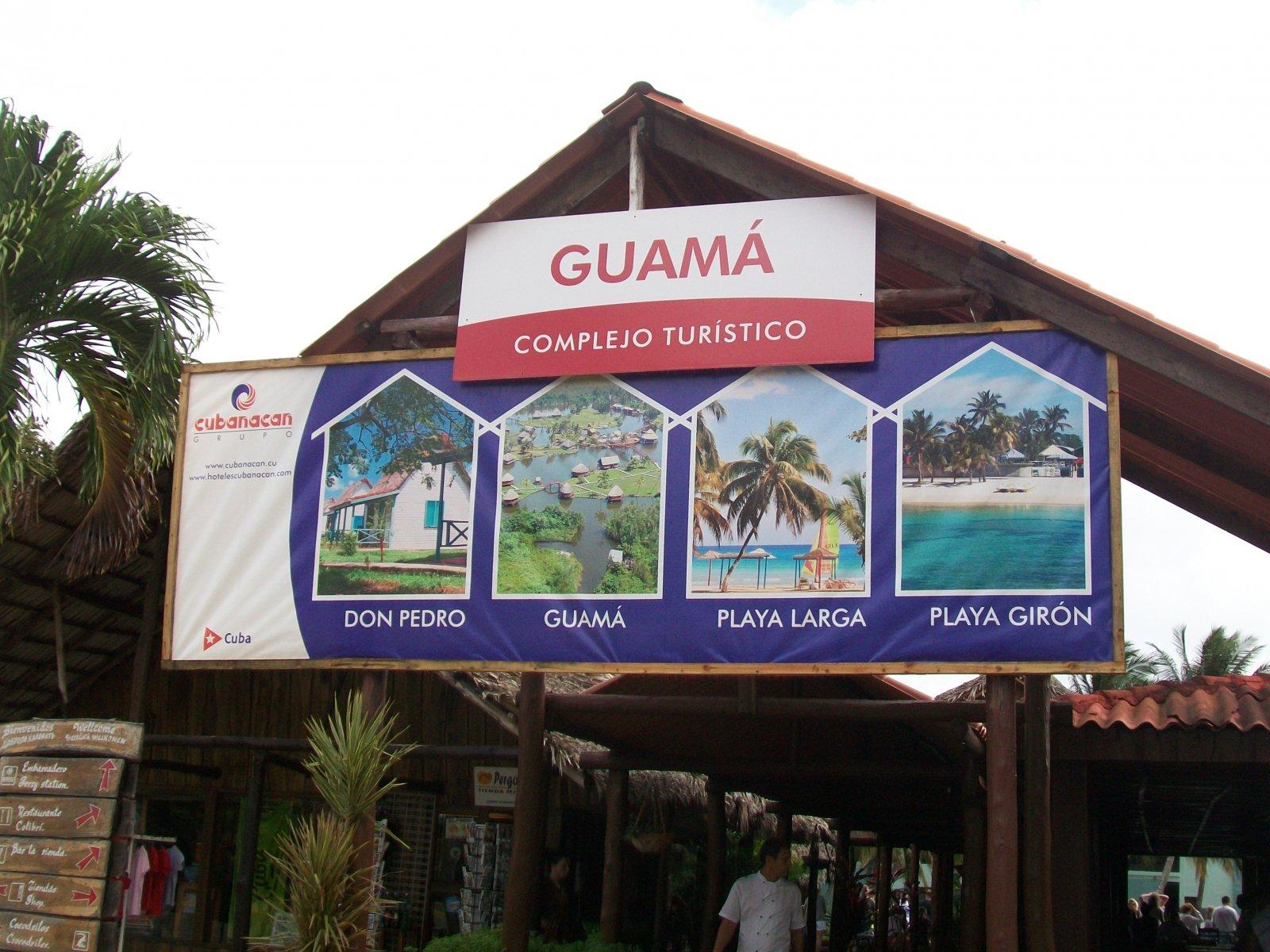 Варадеро — Карибе