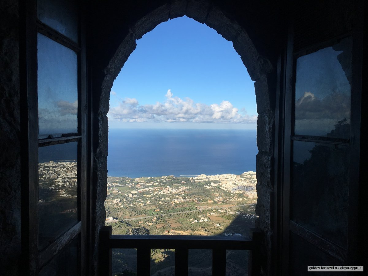 Северный Кипр: Кериния