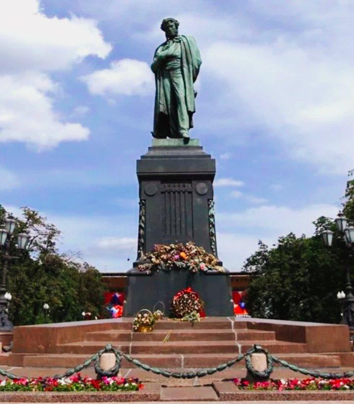 Дольче вита московских бульваров