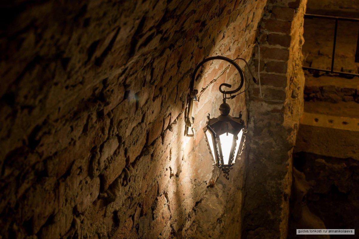 Подземелья Львова