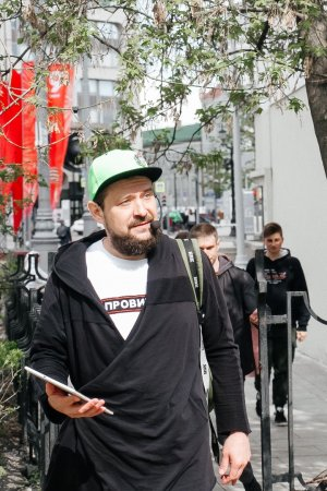 Stand-up экскурсии по историческому центру Москвы от первого лица!!