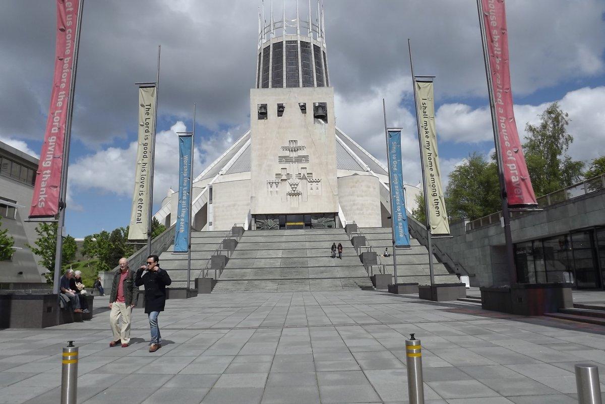 Ливерпуль, культура и музыка