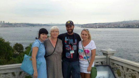 Короткая экскурсия по Стамбулу «Старый город»