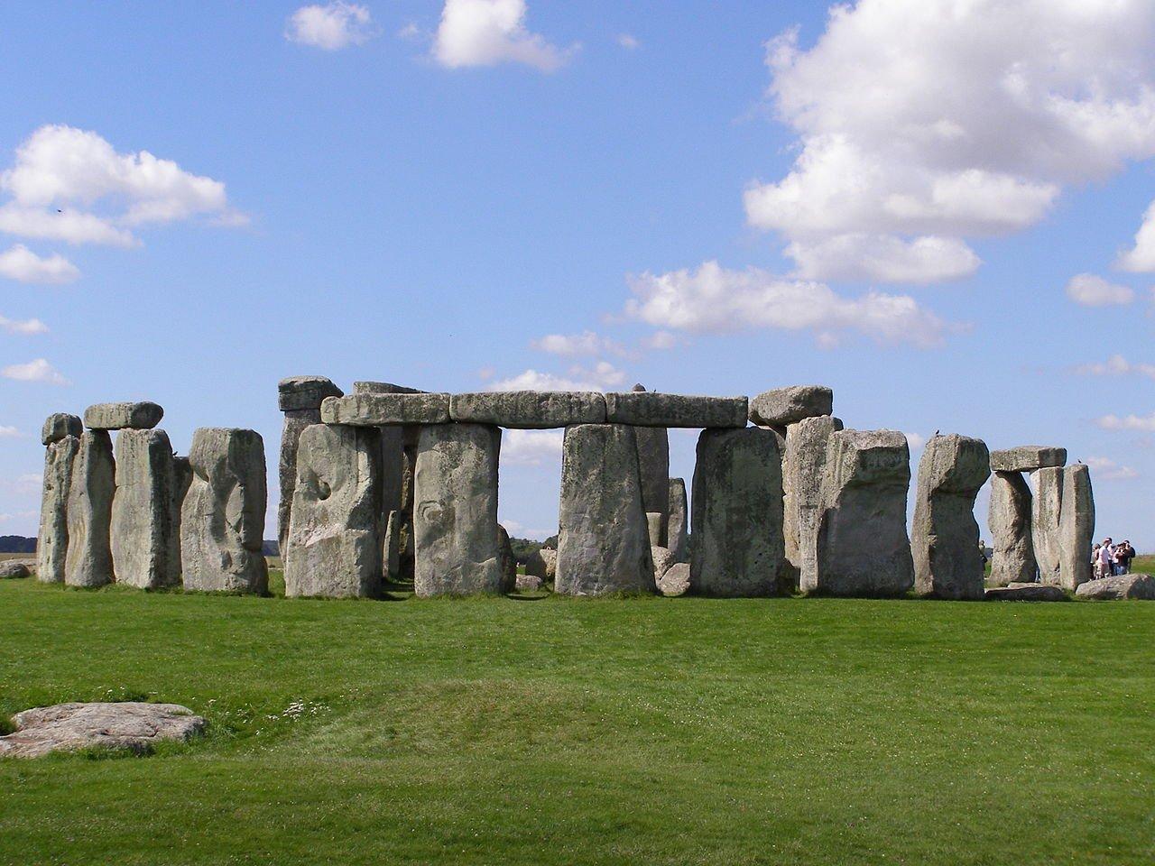 Стоунхендж — доисторическая обсерватория или антенна трансформеров?