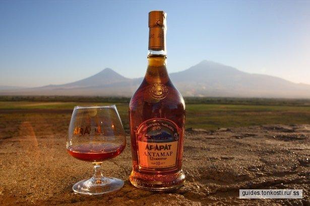 Армения майская!