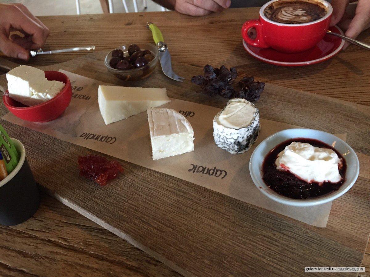 Полуостров Монингтон — вино, сыры и горячие минеральные ванны