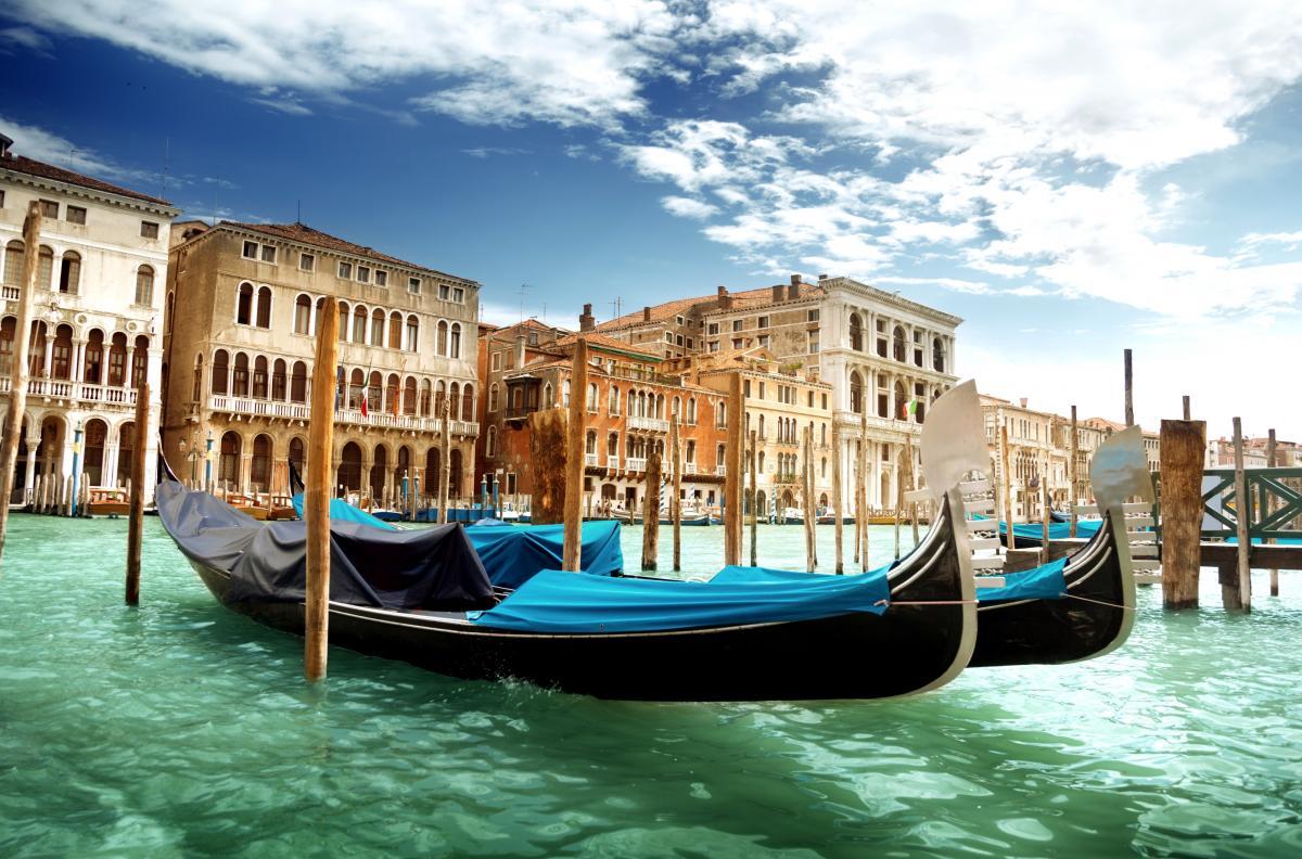 Венеция — познавательно, живописно, вкусно