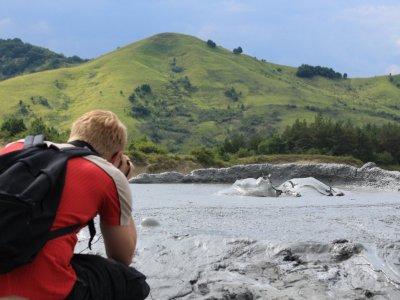 Индивидуальная экскурсия на вулкан Тиздар из Геленджика