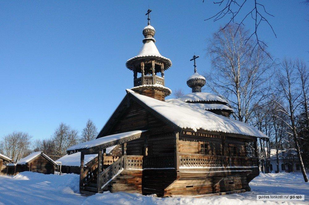 Великий Новгород: откуда Русь начиналась