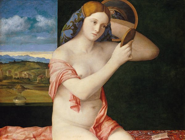 Женский выбор. Тур по Музею истории искусства