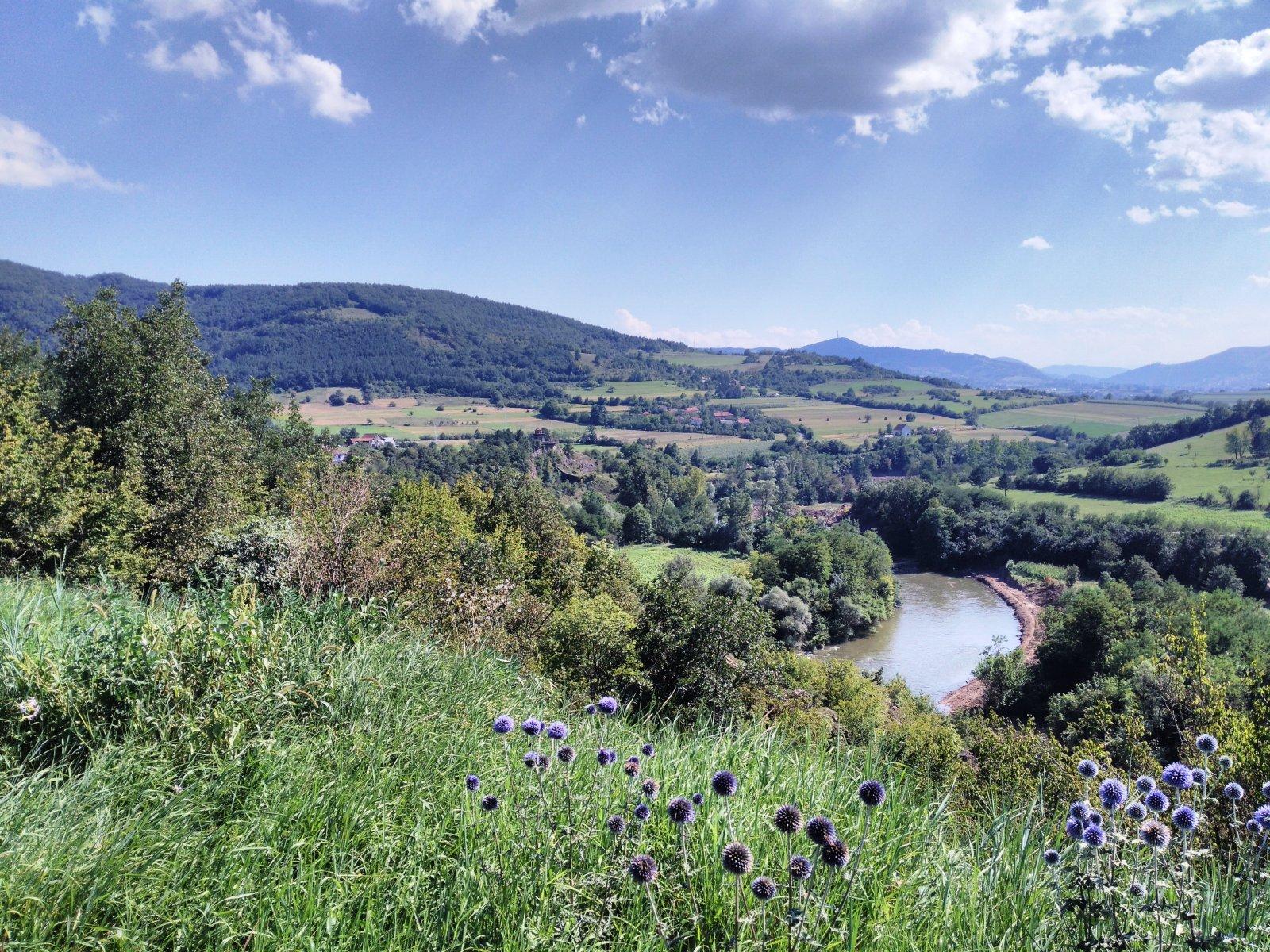 Экскурсия по Сербии по вашему маршруту!