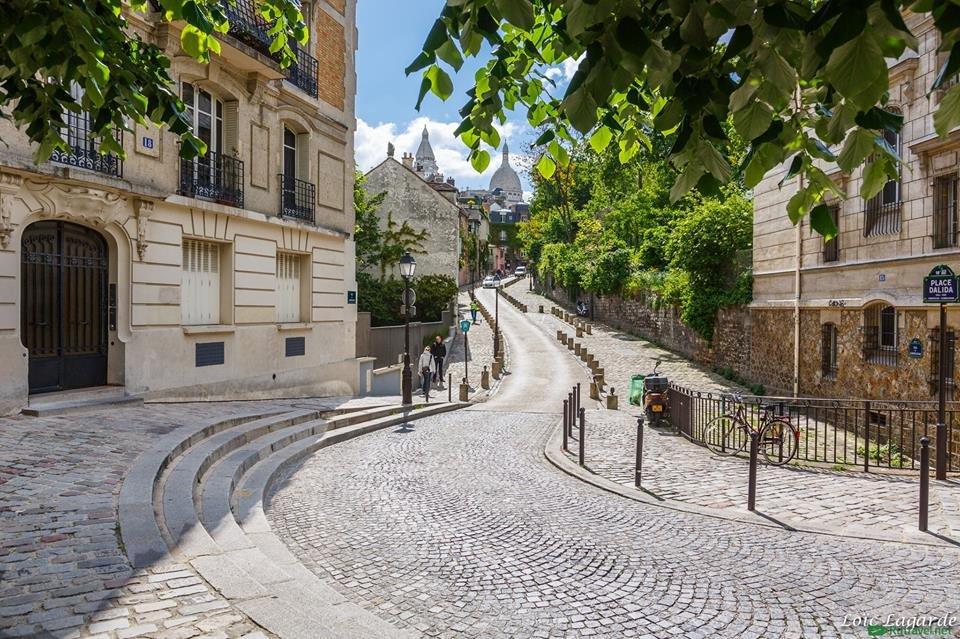 «Париж ежедневно в 15:15»