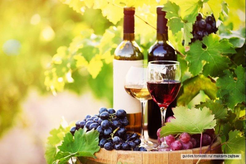 Путешествие гурмана — вино, сыры и шоколад в долине реки Ярра
