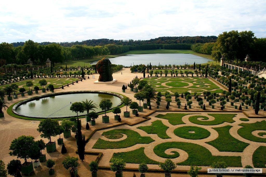 «Всё могут короли!» Индивидуальная экскурсия в Версаль