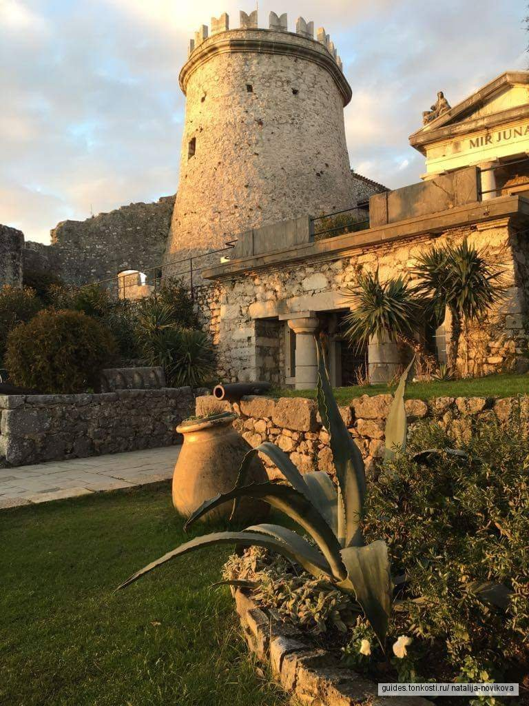 Экскурсия «Кварнер» (Риека — Трсатский замок — Опатия)