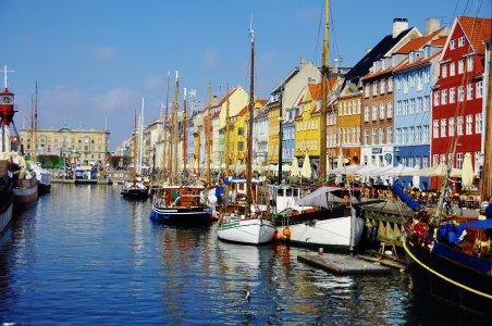 Пешеходная обзорная экскурсия в Копенгагене