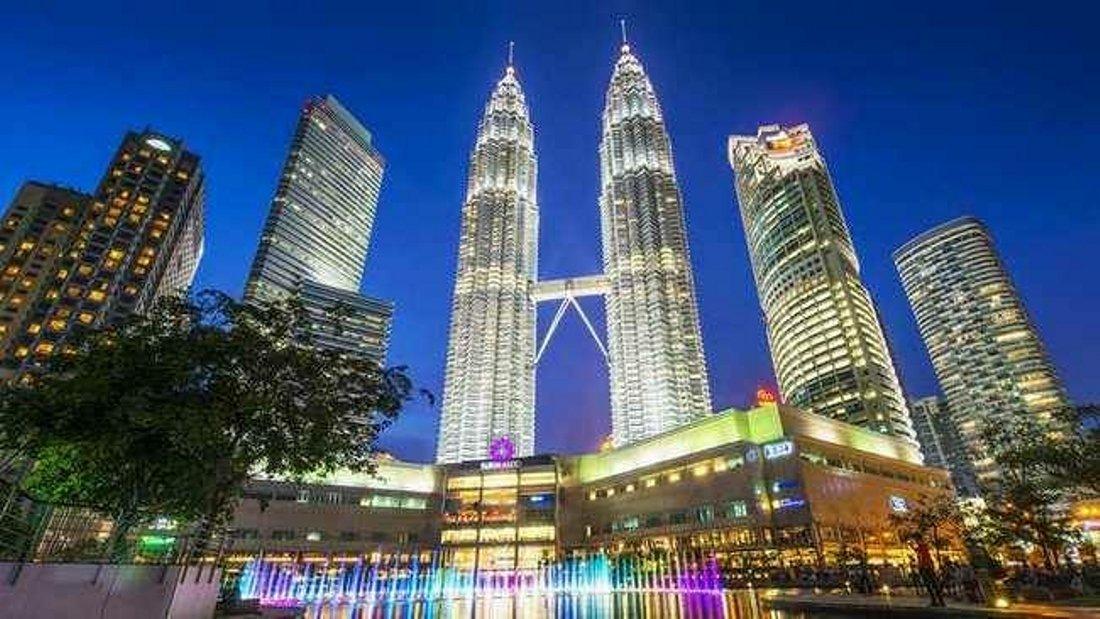 Экскурсии из Тайланда (с Пхукета) в Малайзию, Куала Лумпур