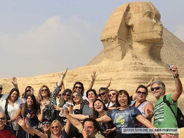 Каир: индивидуальная экскурсия со свободным маршрутом