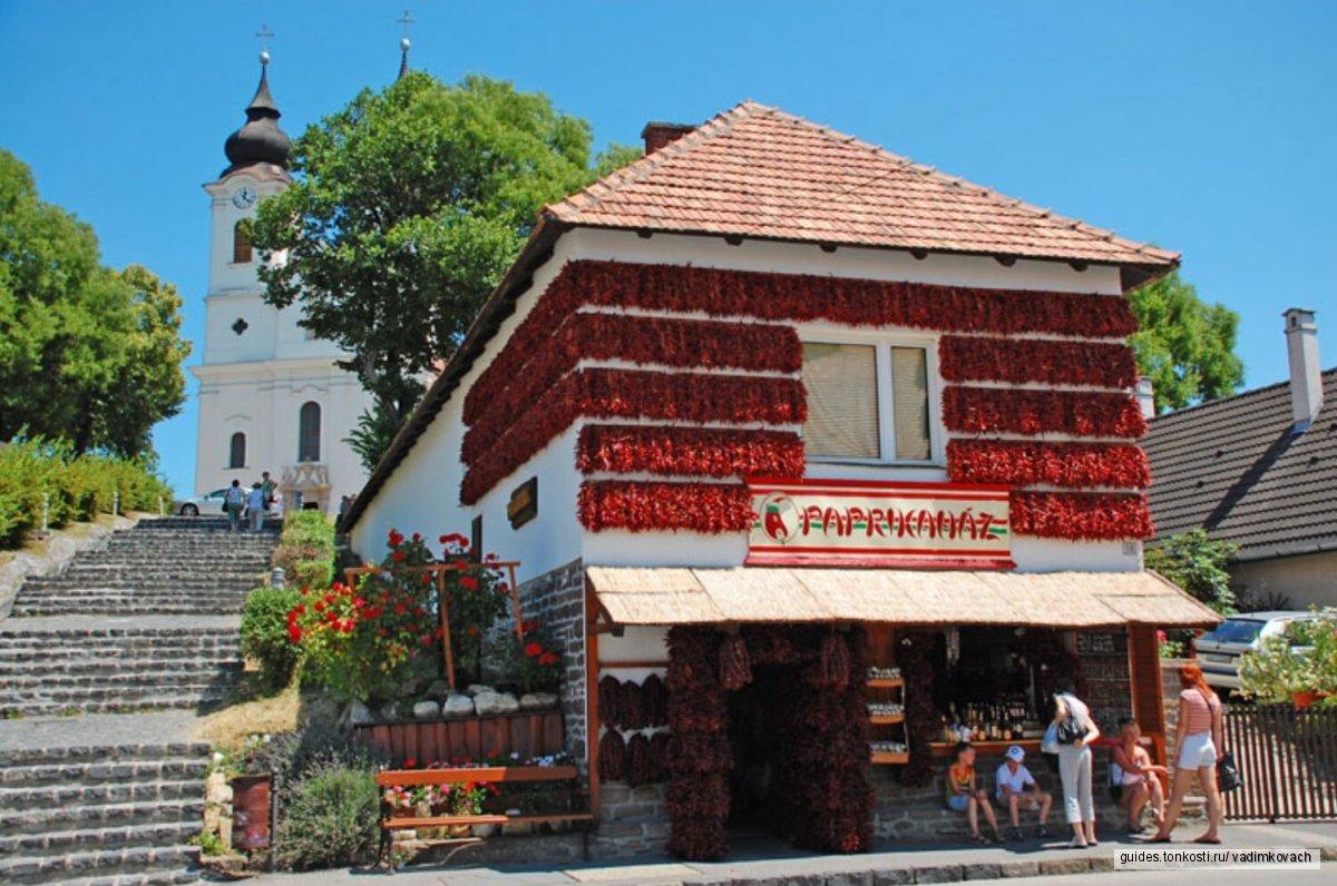 Эксклюзивные авторские экскурсионные туры в районе озера Балатон (из Хевиза, Балатонфюреда, Шиофока)