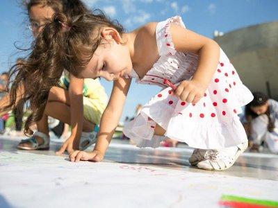 Баку для детей и взрослых