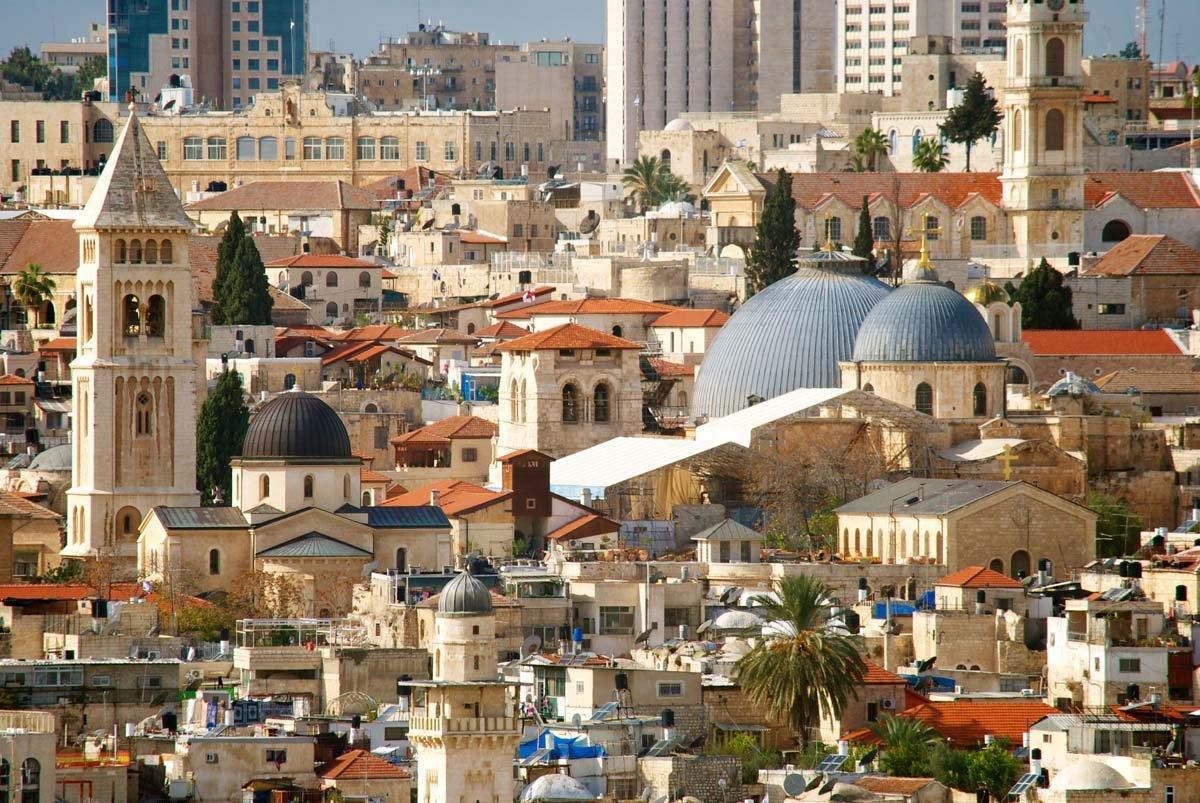 можно выращивать краткий обзор город давида в иерусалиме Трапеция ЛОФТ