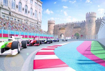 Все достопримечательности Баку за один день
