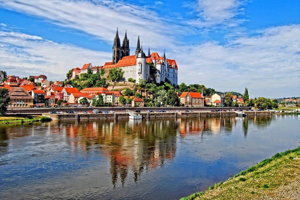 Обзорная экскурсия из Дрездена в Майсен