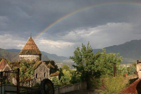 Открывая Армению