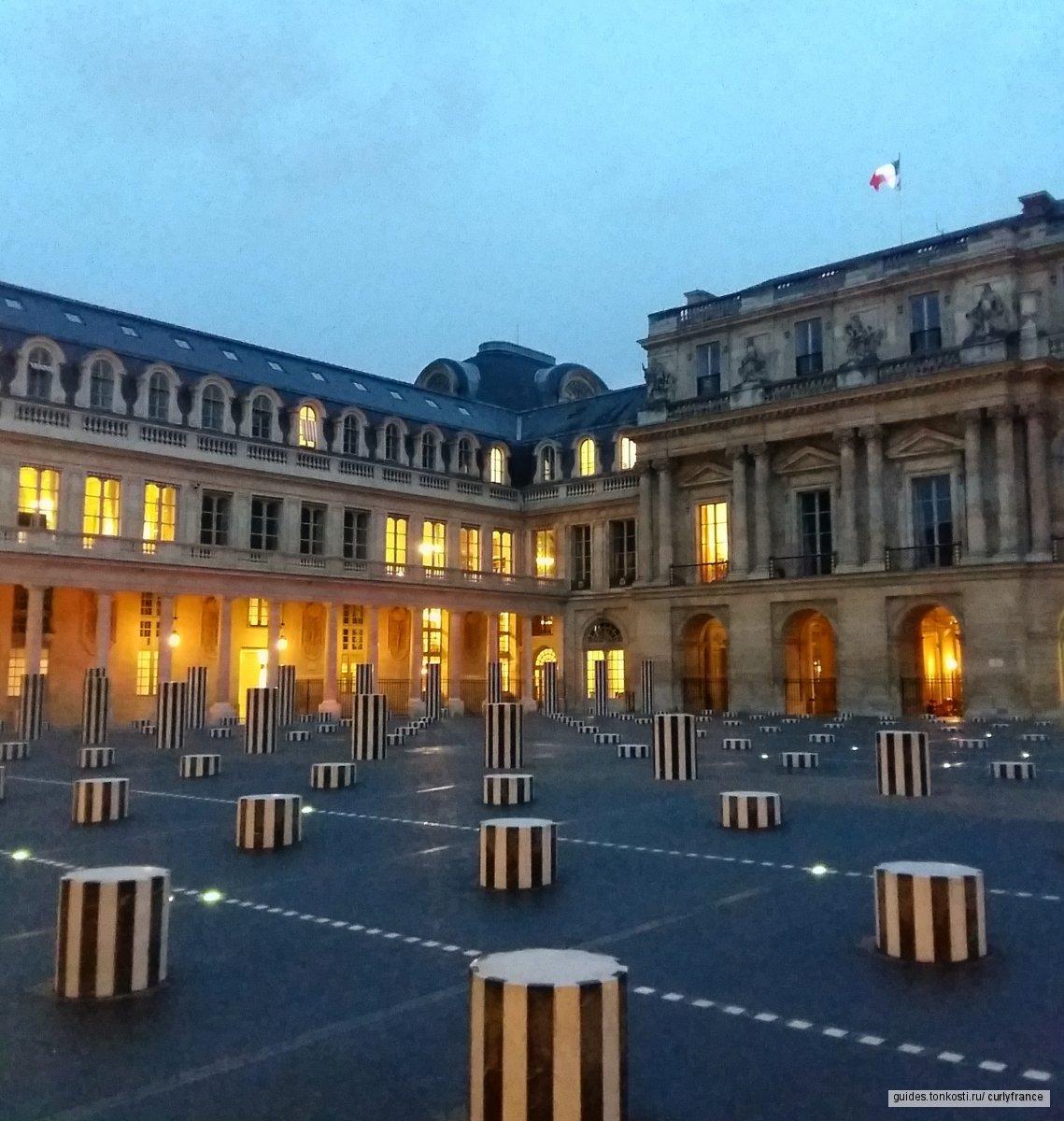 Приключения иностранцев в Париже: Париж глазами путешественников 19 века