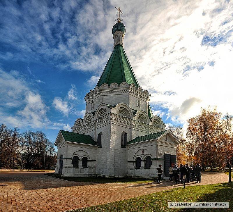 Нижний Новгород — мультикультурный многоконфессиональный город