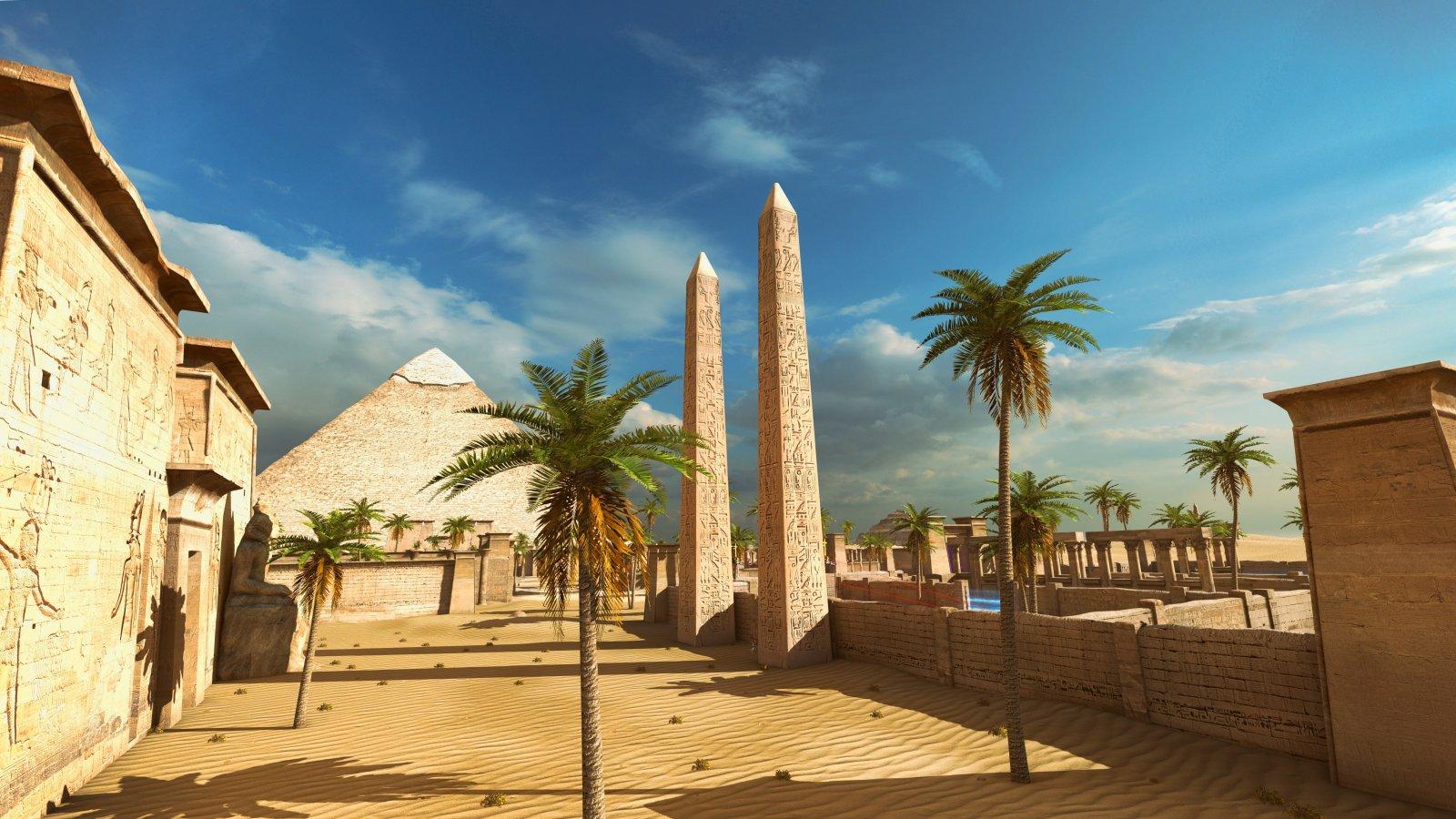 Супер Каир из Шарм-эль-Шейха — 2 дня