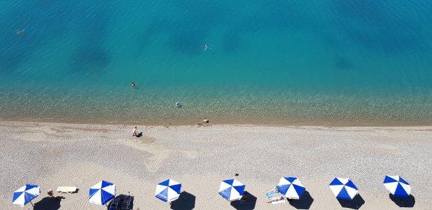 Пляжная Абхазия (2 Варианта)