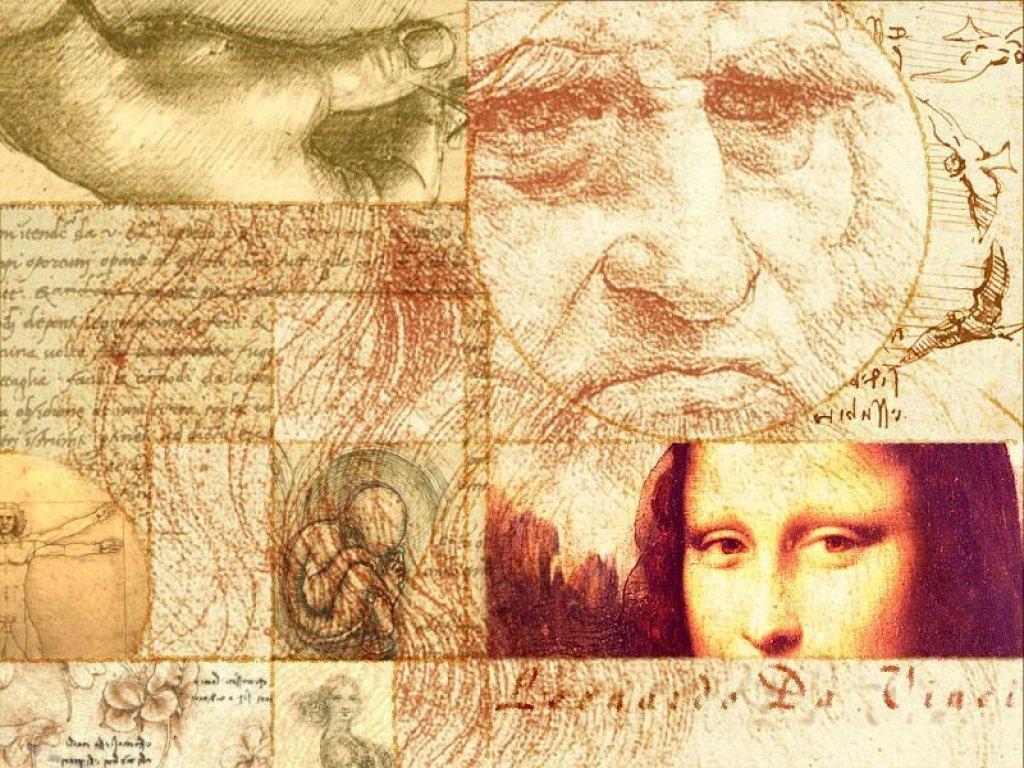 Кто вы, синьор Леонардо?