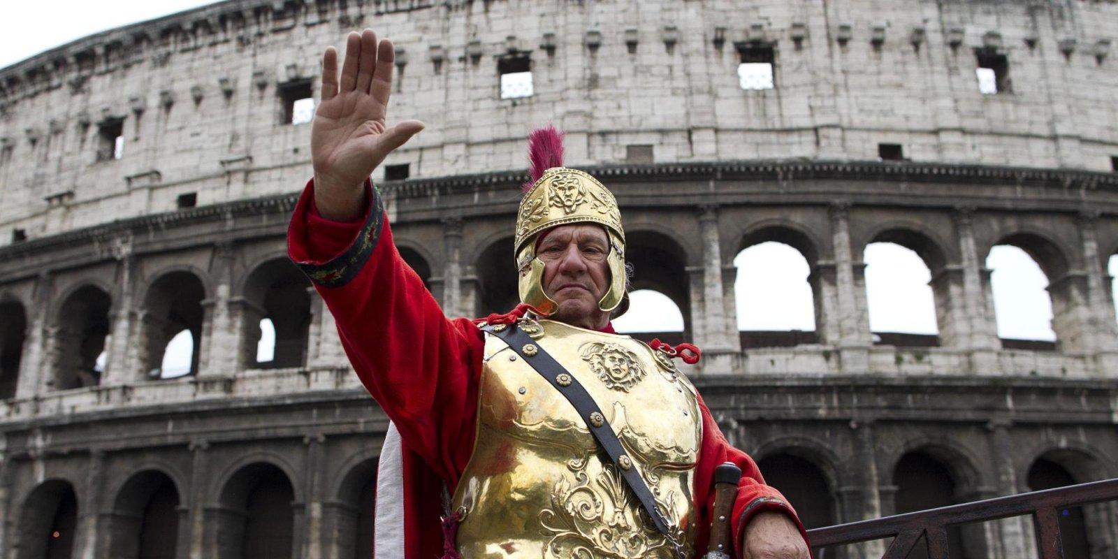 Колизей и Римский форум — экскурсия и незабываемые впечатления!