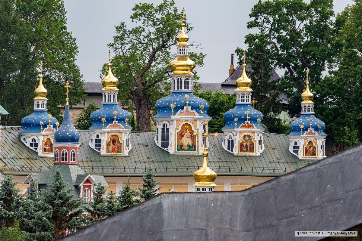 Индивидуальная экскурсия Псков — Изборск — Печоры