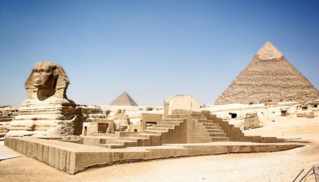 Супер-тур по Египту