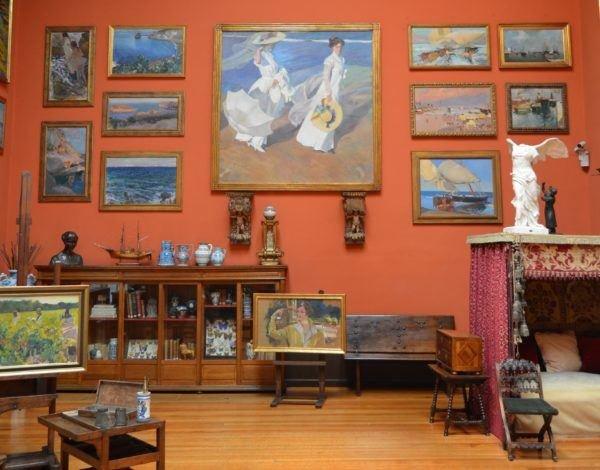 Музеи Мадрида: музей Прадо и дом-музей художника Соролья