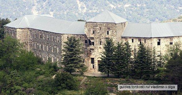Кипр: самое-самое за 1 день (из любого города)