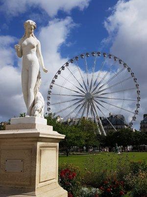 Париж с первого взгляда