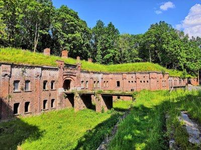 Форт №3 «Король Фридрих III»