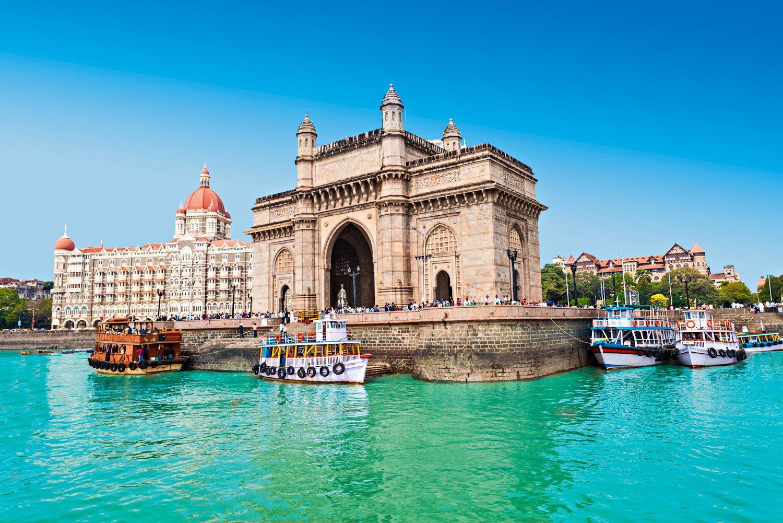 Посмотреть Мумбай за 2 дня. Расширенная программа