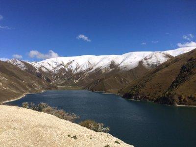 Гранд-Кавказский тур
