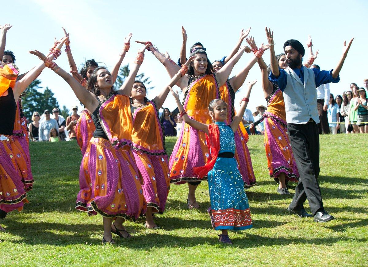Мумбай + Болливуд