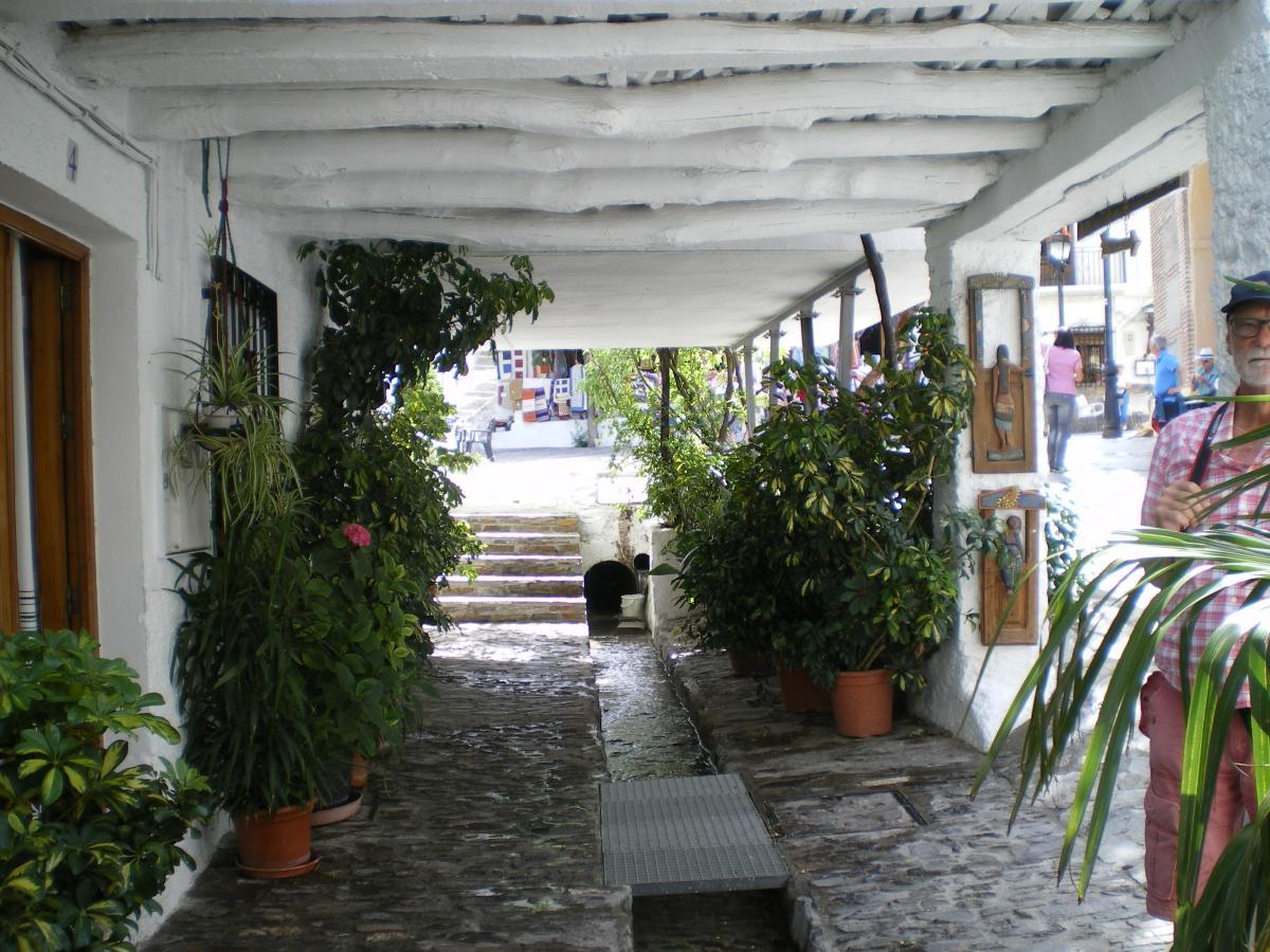 Альпухарра