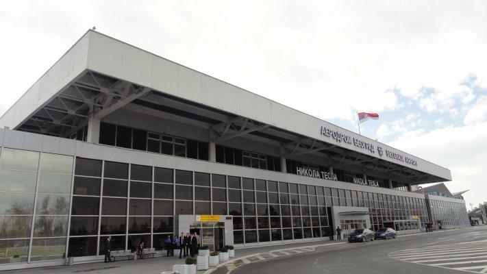 Транзитом через Белград